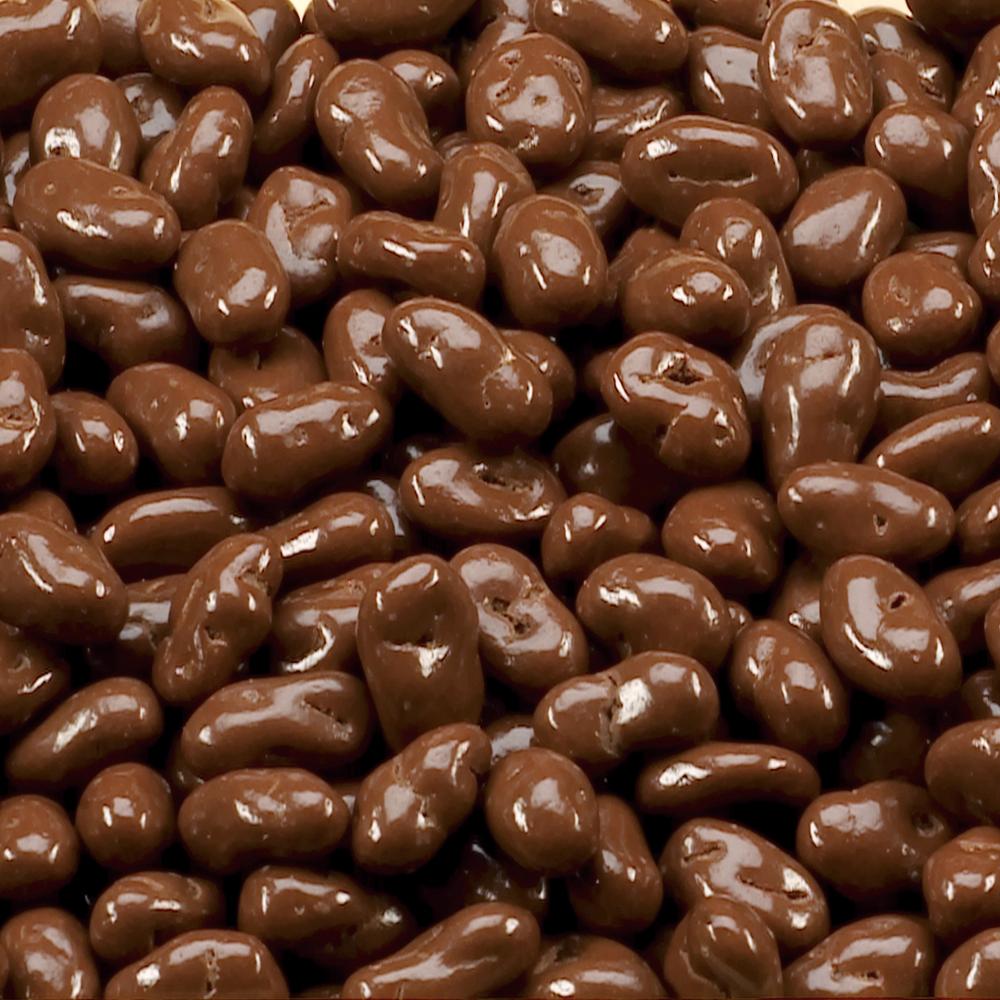 RAISINS MILK CHOCOLATE
