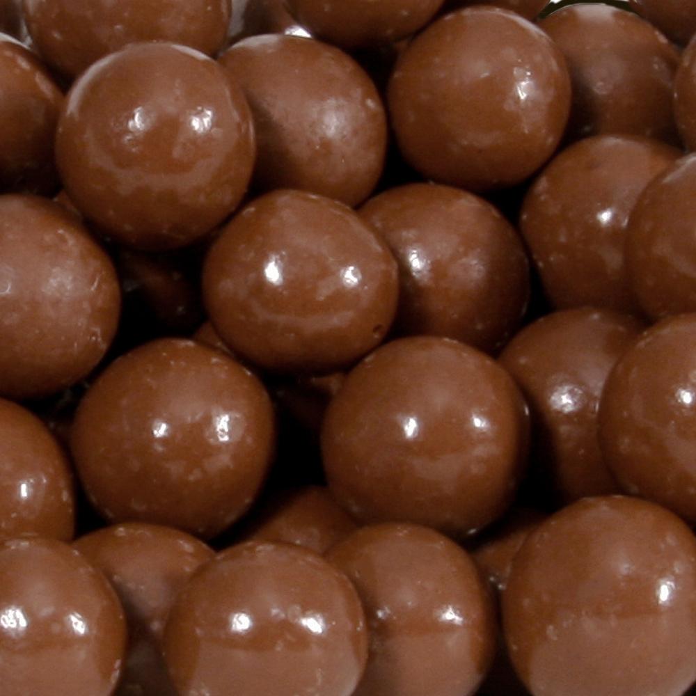 MALT BALLS MILK CHOCOLATE