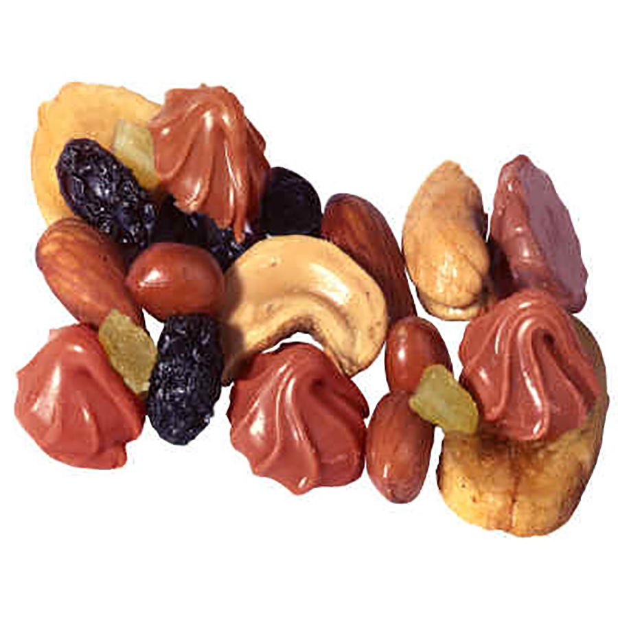 DANISH TRAIL MIX