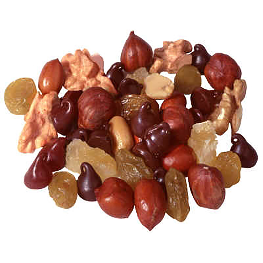 TRAIL MIX ENGLISH