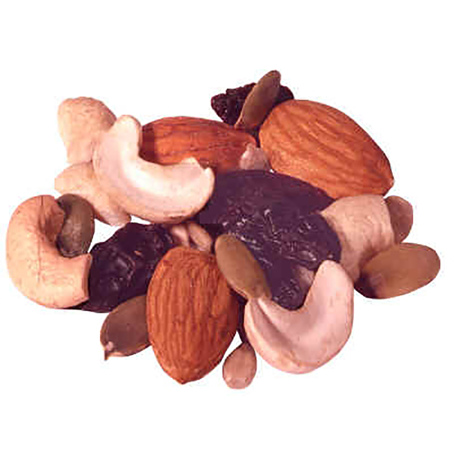 TRAIL MIX SWEDISH