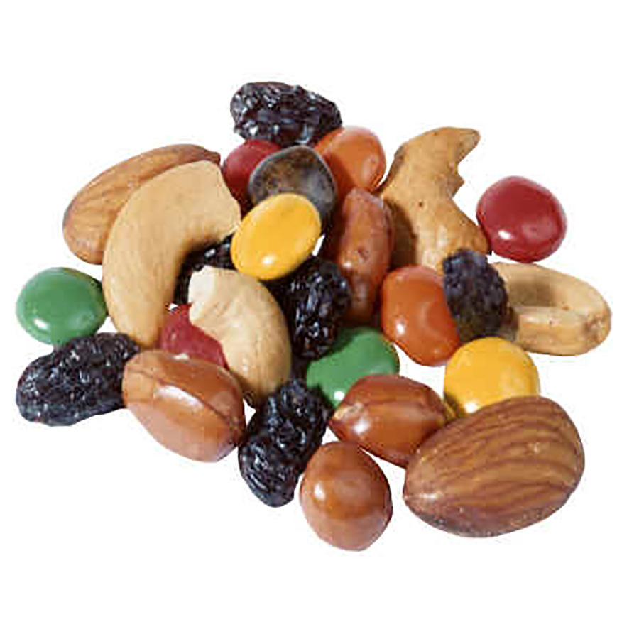 TRAIL MIX SWISS