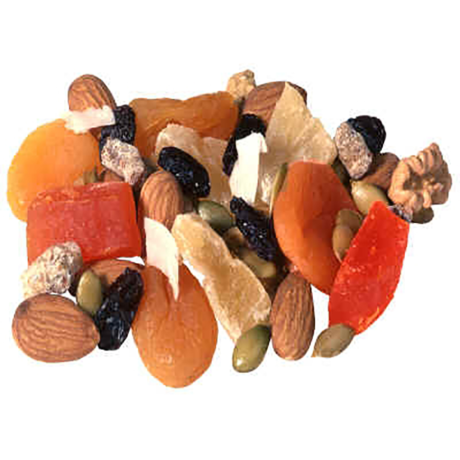 TRAIL MIX TAHITIAN