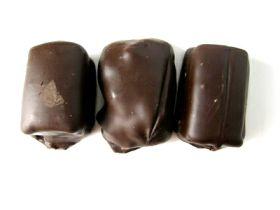 CHOCOLATE COVERED CARAMALLOW MILK