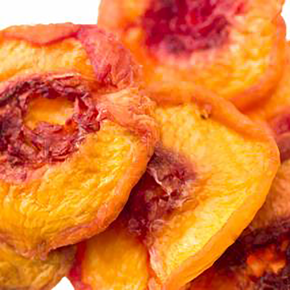 PEACHES DRIED