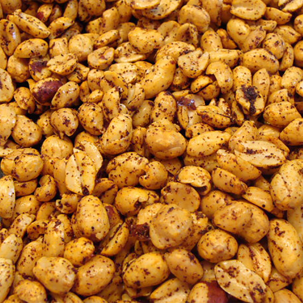 ASIAN CAJUN HOT PEANUT