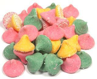 ASSORTED PASTEL MINTS