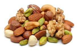 MIXED NUTS/TRAVELERS MIX UNSALTED