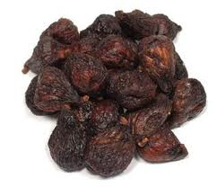 FIGS MISSION BLACK DRIED