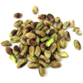 PISTACHIO RAW SHELLED