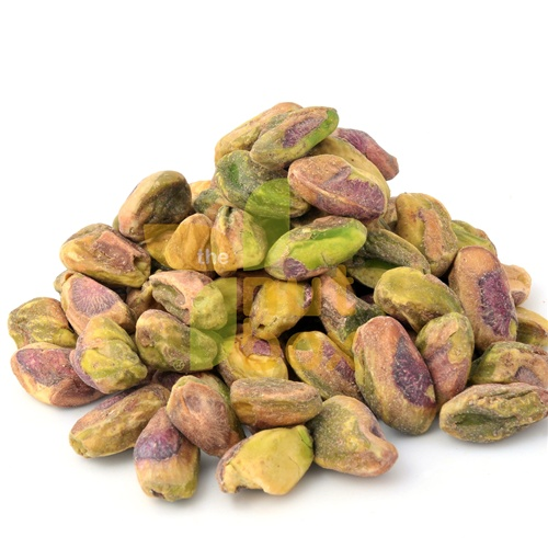 PISTACHIO RAW SHELLED 5#