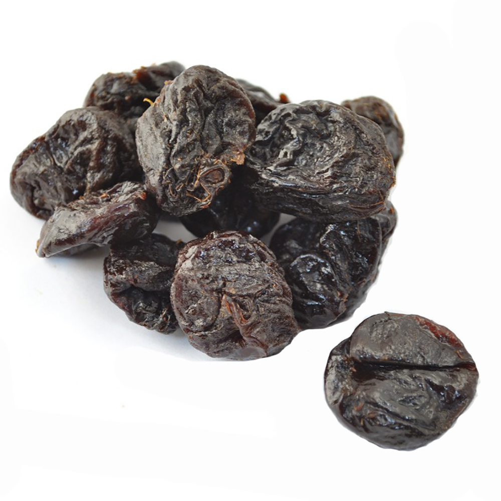 PITTED LARGE PRUNES