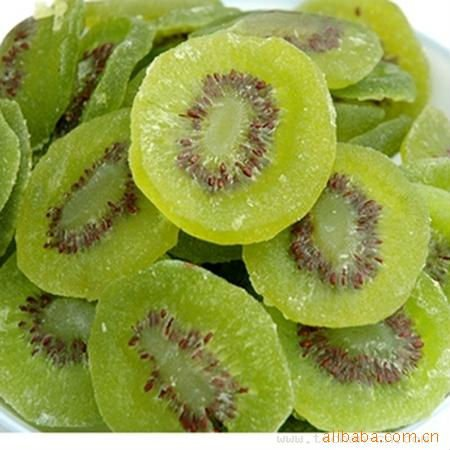 KIWI SLICED DRIED