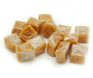 DAIRY RICH CARAMELS