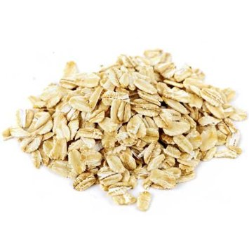 THICK ROLLED OATS