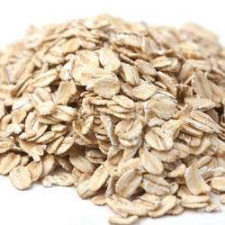 OAT THICK ROLLED ORGANIC