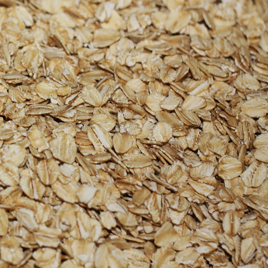 OATS ROLLED QUICK