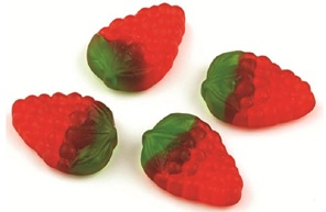 GUMMY STRAWBERRY