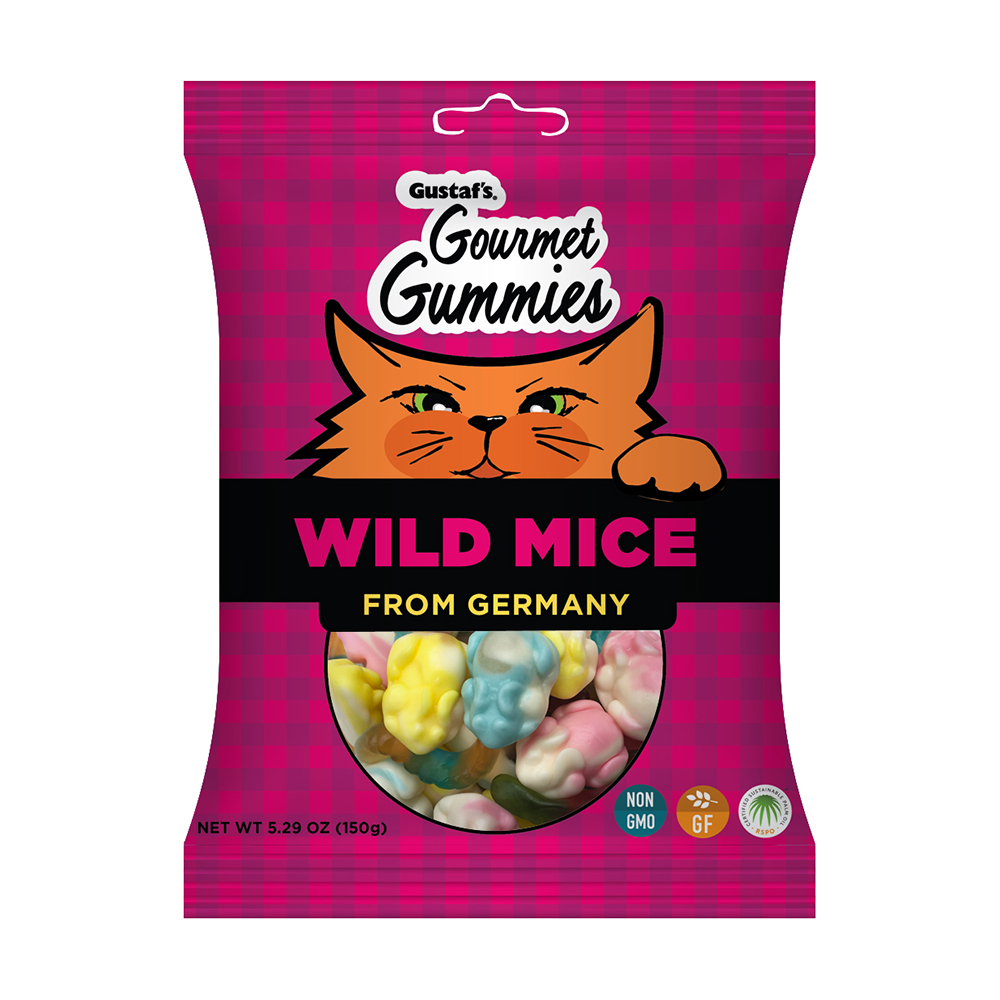 GUMMI MICE HANG BAG