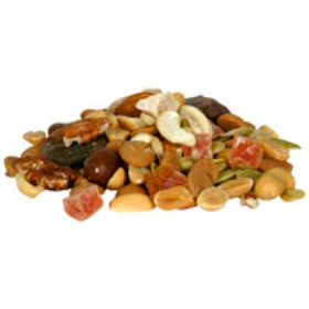 TRAIL MIX ZEN PARTY