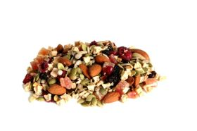 TRAIL MIX CRANBERRY JUBILEE