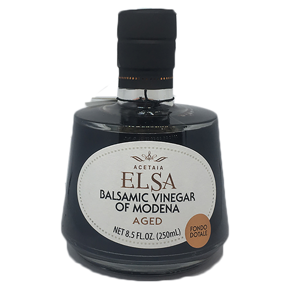 VINEGAR BALSAMIC 6 YEAR OLD