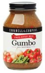 TWO-STEP GUMBO MIX