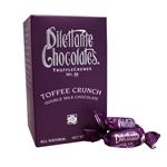 TOFFEE CRUNCH MILK CHOC TRUFFLE BOX