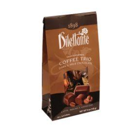 COFFEE TRIO TRUFFLE BAG