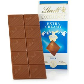 EXCELLENCE CREAMY MILK BAR