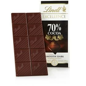 EXCELLENCE 70% COCOA DARK BAR