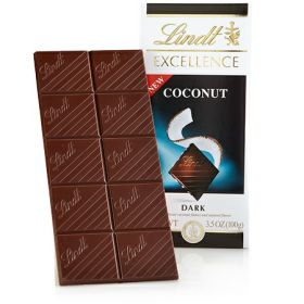 EXCELLENCE COCONUT DK BAR