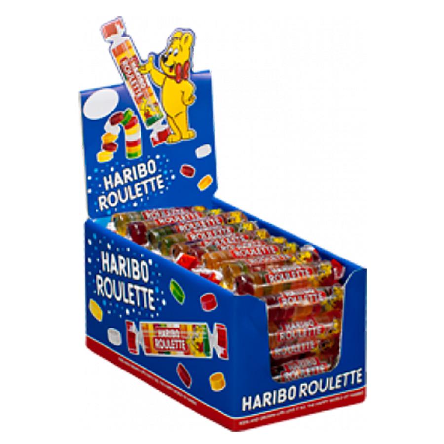ROULETTE BOX