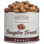 CAMPFIRE CRUNCH SNACK MIX
