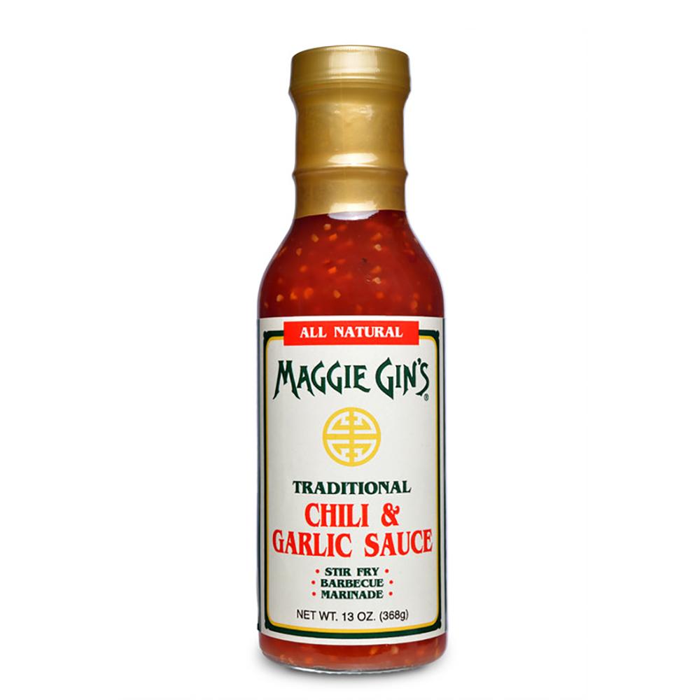 CHILI & GARLIC SAUCE