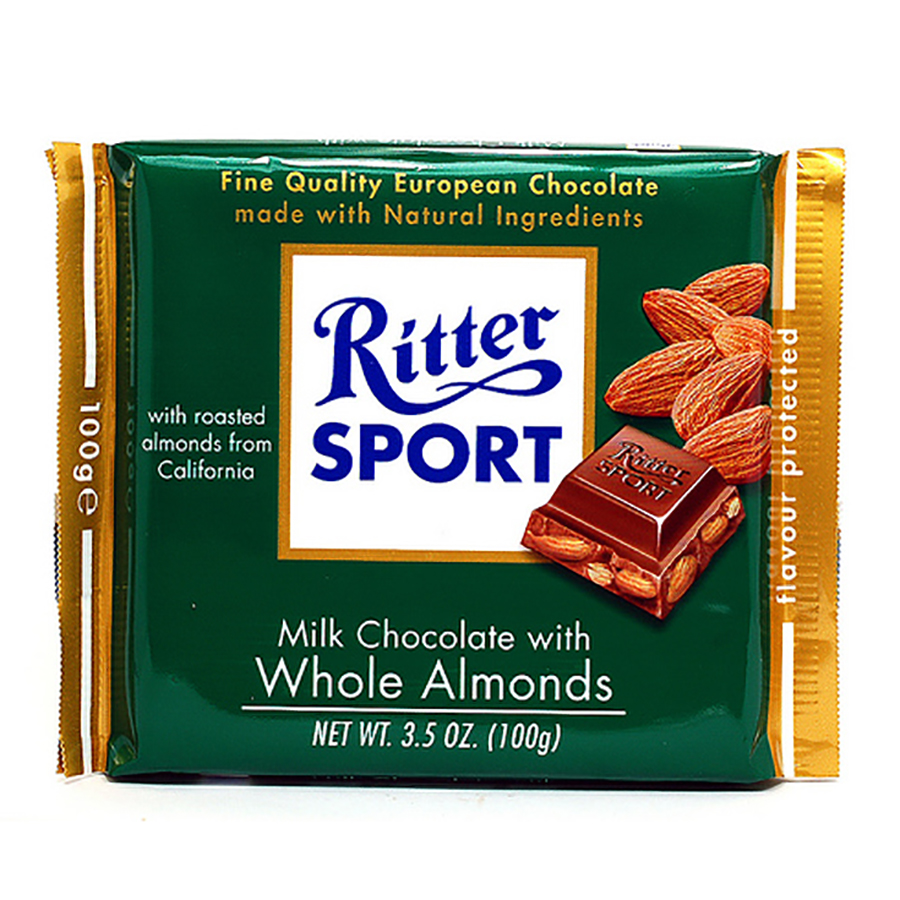 WHOLE ALMOND BAR