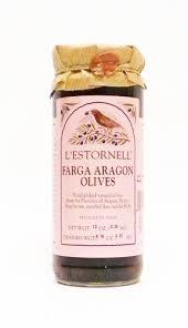 FARGA ARAGON OLIVES