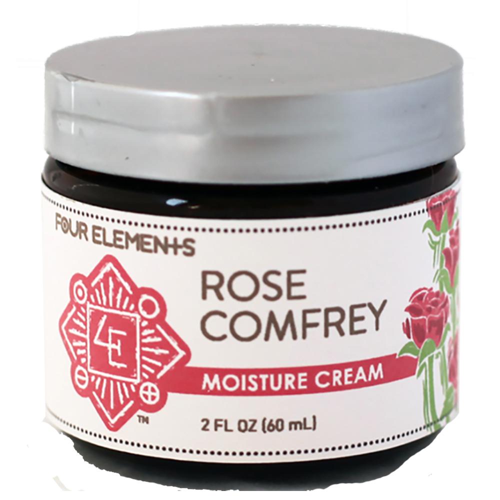 ROSE COMFREY CREAM