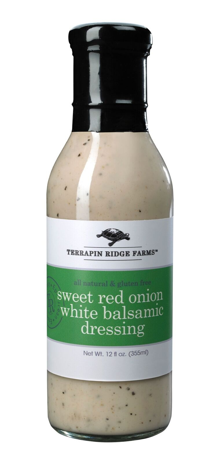 SWT RED ONION WHT BALSAMIC DRESSING