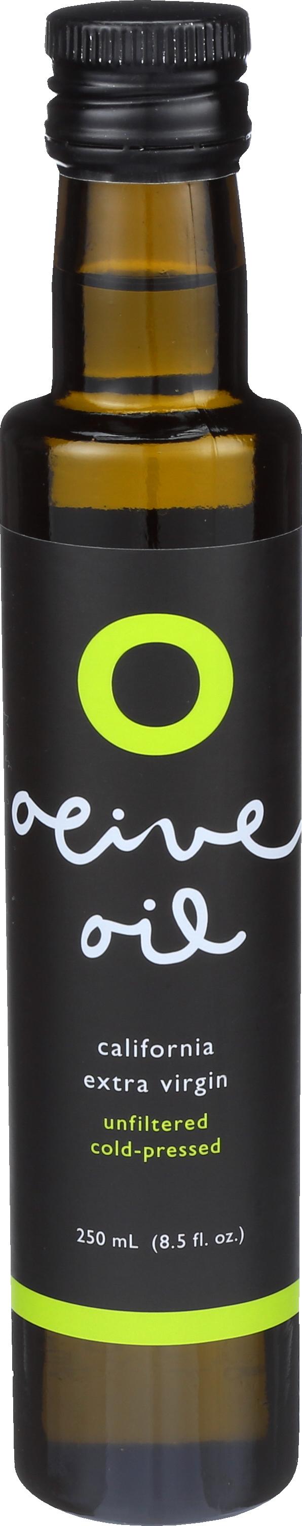 """XV OLIVE OIL """"O"""""""