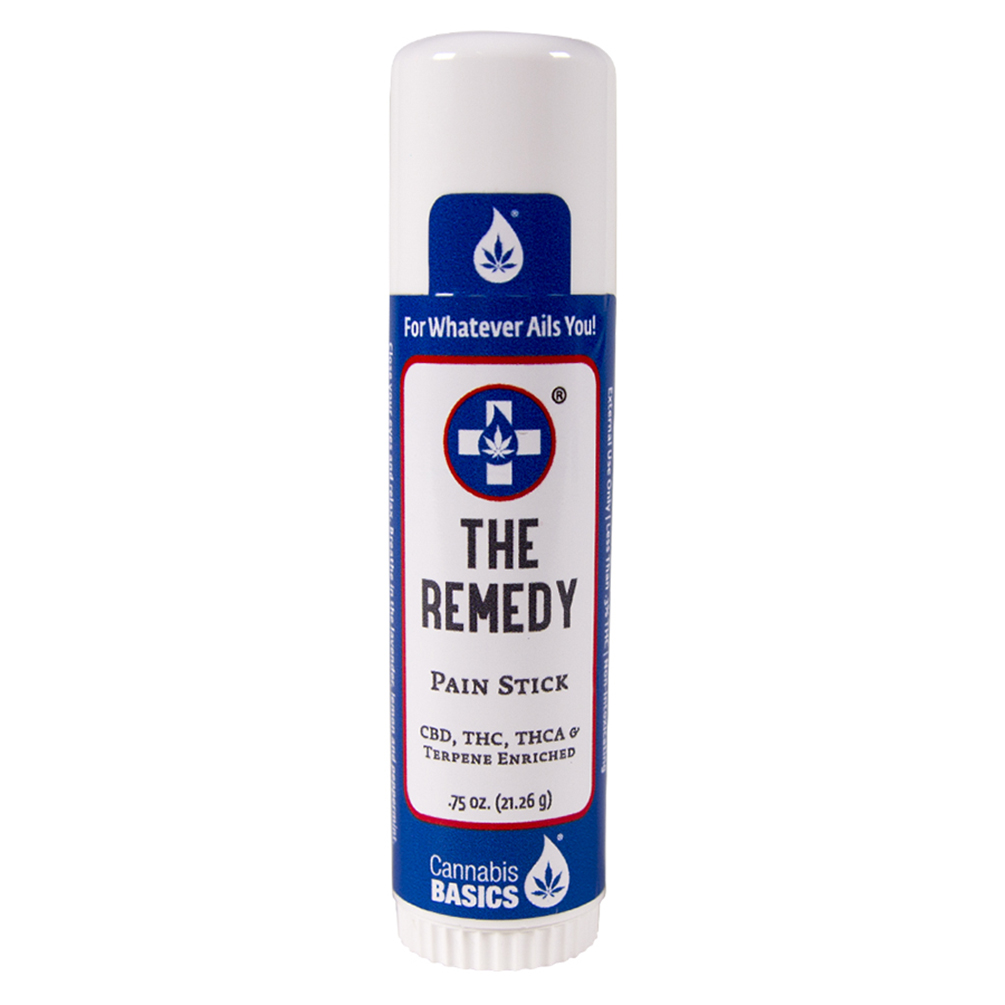 REMEDY PAIN STICK
