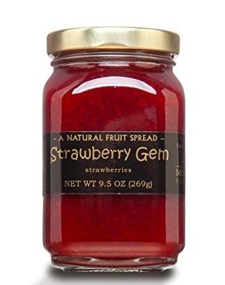 STRAWBERRY GEM