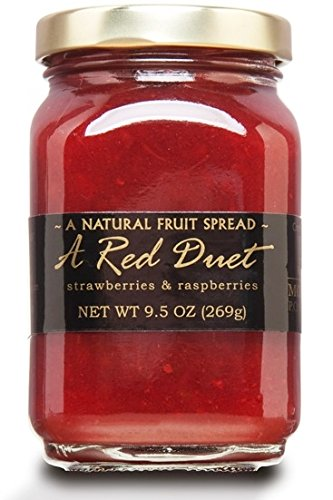 A RED DUET PRESERVE
