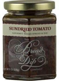 SUNDRIED TOMATO BREAD DIP