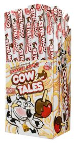 COW TALES-CARAMEL APPLE