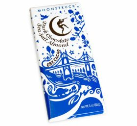 ALMOND SEA SALT DARK BAR