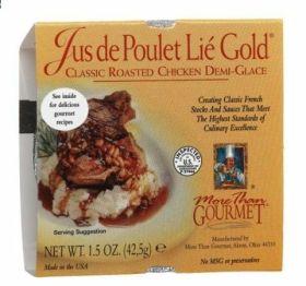 GLACE DE POULET GOLD