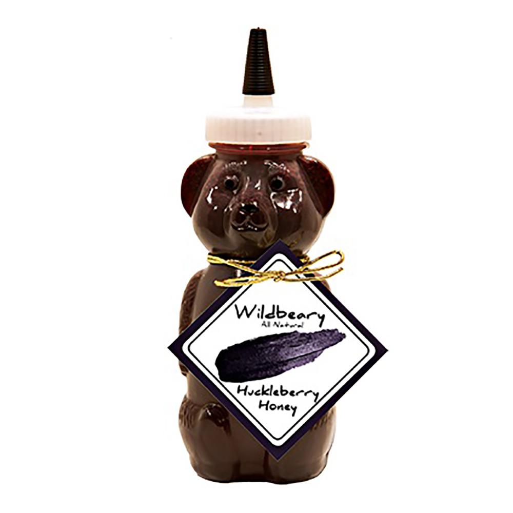 HUCKLEBEARY HONEY BEAR