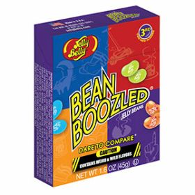 BEAN BOOLZED FLIP TOP BOX