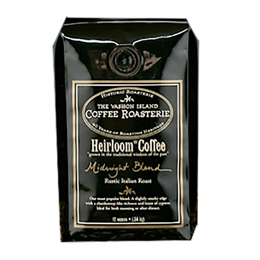 MIDNIGHT BLEND WHOLE BEAN
